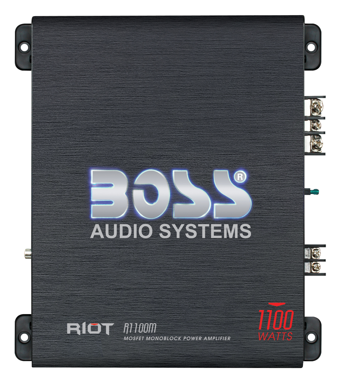 R1100M | BOSS Audio Systems, a Leading Audio & Video BrandBoss Audio